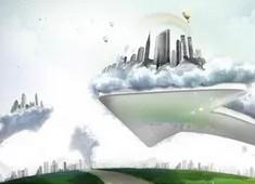 12000块太阳能板拼成的学校,用电不花钱,还能漂浮在海上!
