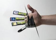 中国造出柔性超薄太阳能电池,折起来只有本书大小!全球首创