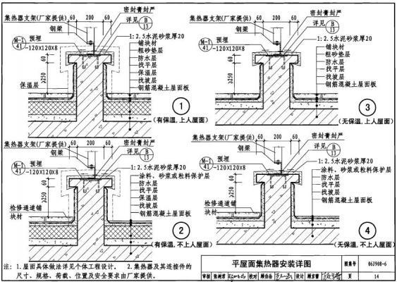 平屋面太阳能集热器安装4.jpg