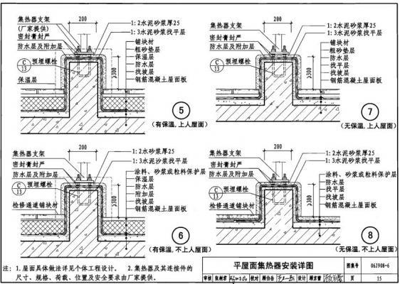 平屋面太阳能集热器安装5.jpg